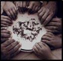 Beading Hearts