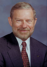 Chancellor Loren Crabtree