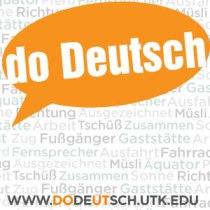 Do Deutsch!