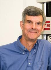 UT Knoxville Chancellor's Professor George Pharr