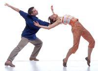 Hubbard Street 2 Dance Company