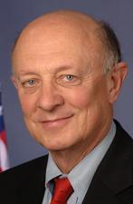 R. James Woolsey