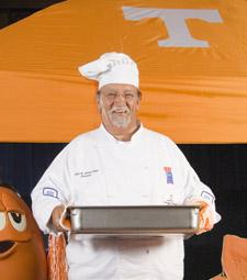 Chef John Antun