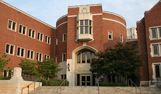 UT College of Law