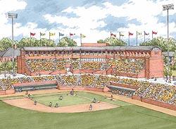 Lindsey Nelson Stadium