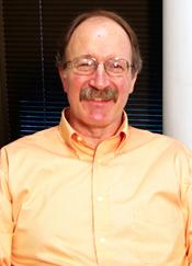 Chancellor's Professor Tom Mentzer