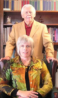 Sally and Jim McMillan