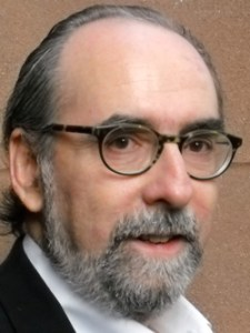 Stephen S. Hall
