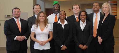 Team UT 2009