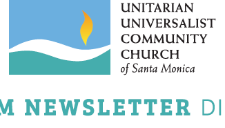 UUSM Newsletter Digest logo