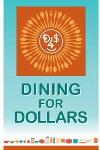 18-Dec UU Dining4Dollars Sign