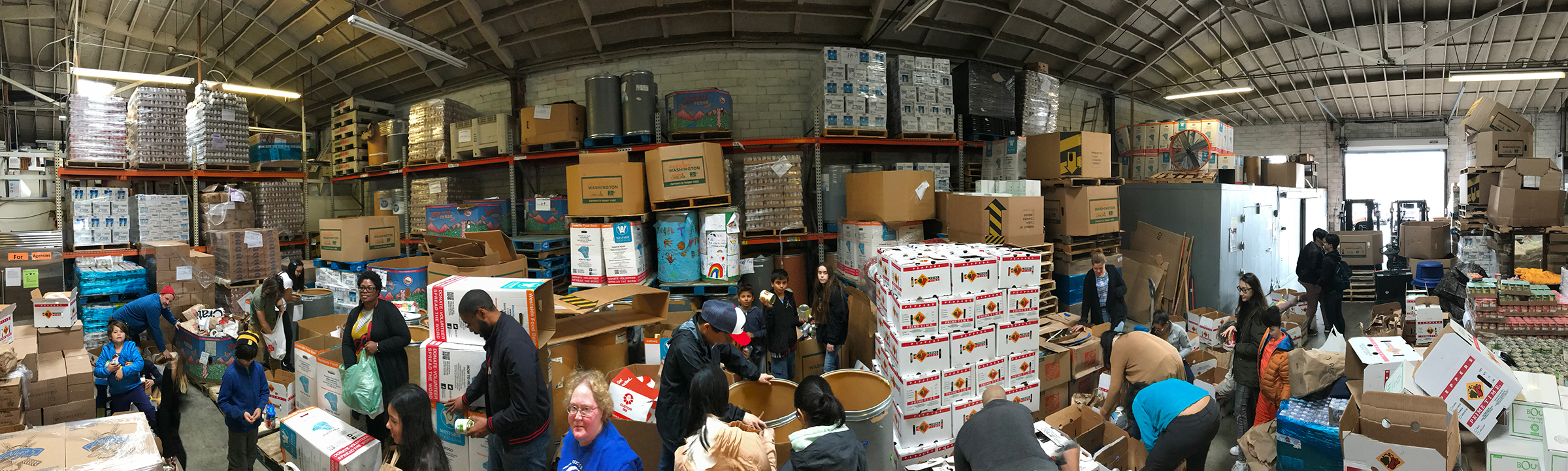 Westside Food Bank 3