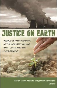 Justice on Earth bookcover