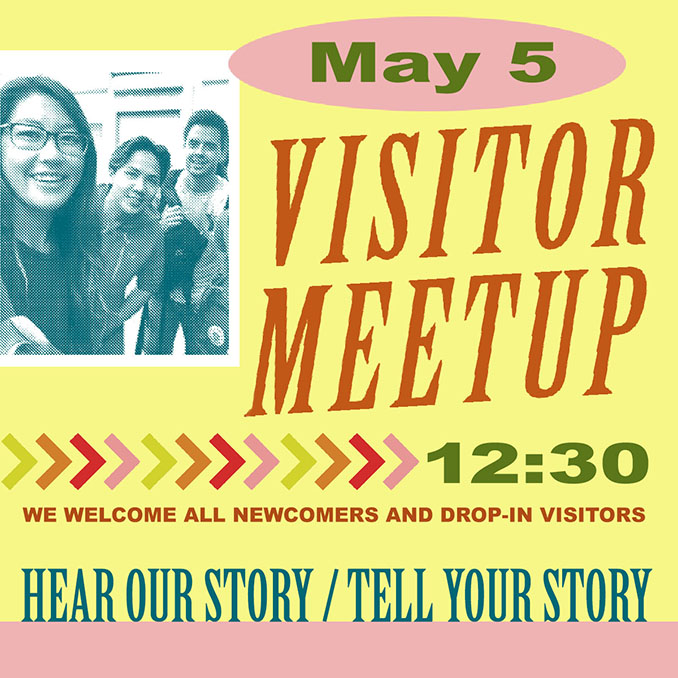 Visitor Meetup Yellow Ad 678px