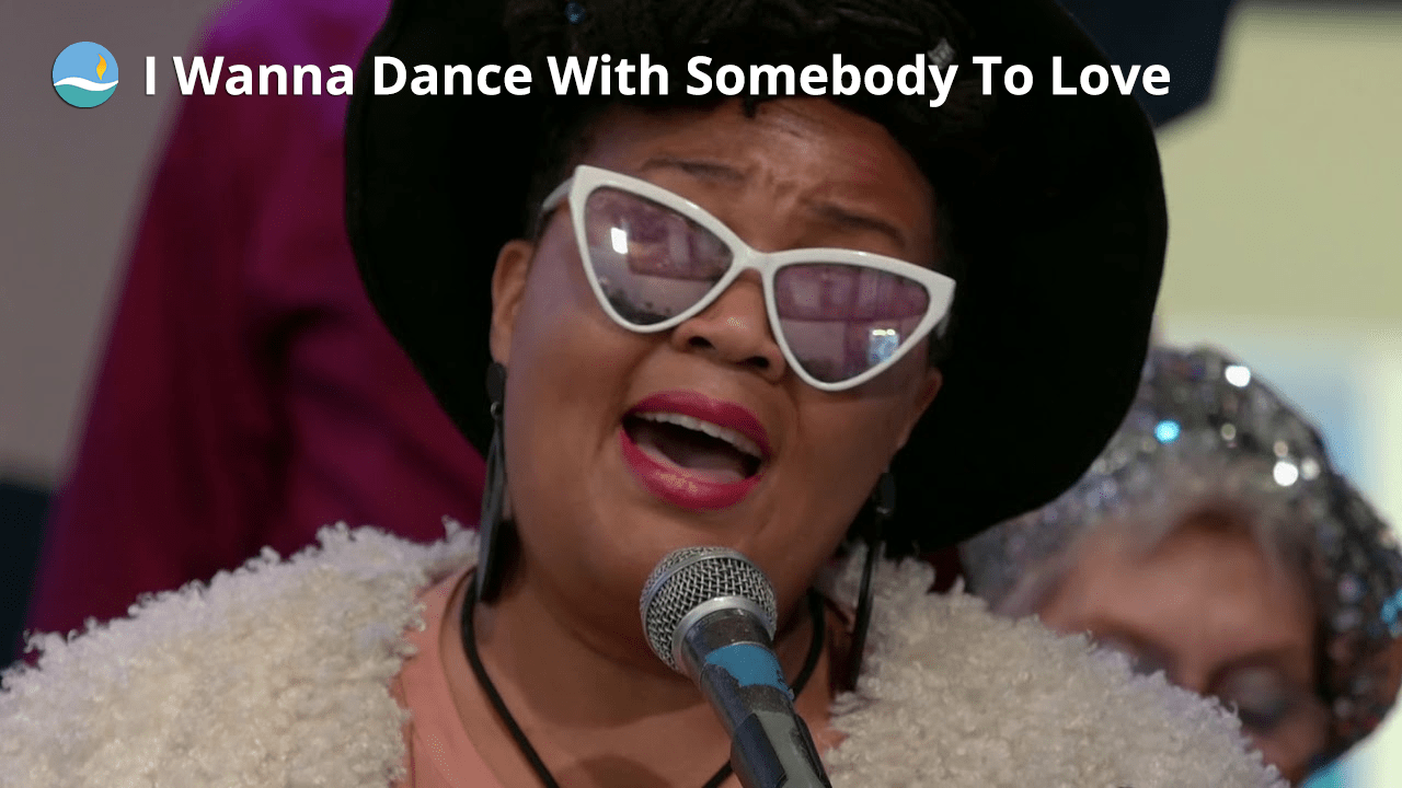 Divas & Drag Queens: I Wanna Dance With Somebody To Love