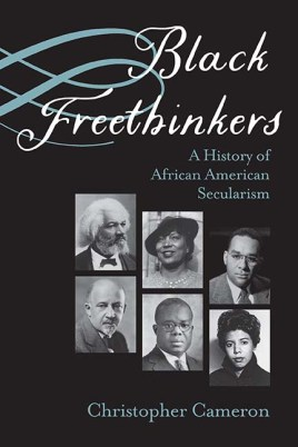 Black Freethinker by Christopher Cameron