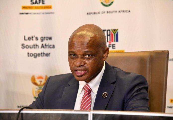 SIU report reveals PPE procurement corruption by officials