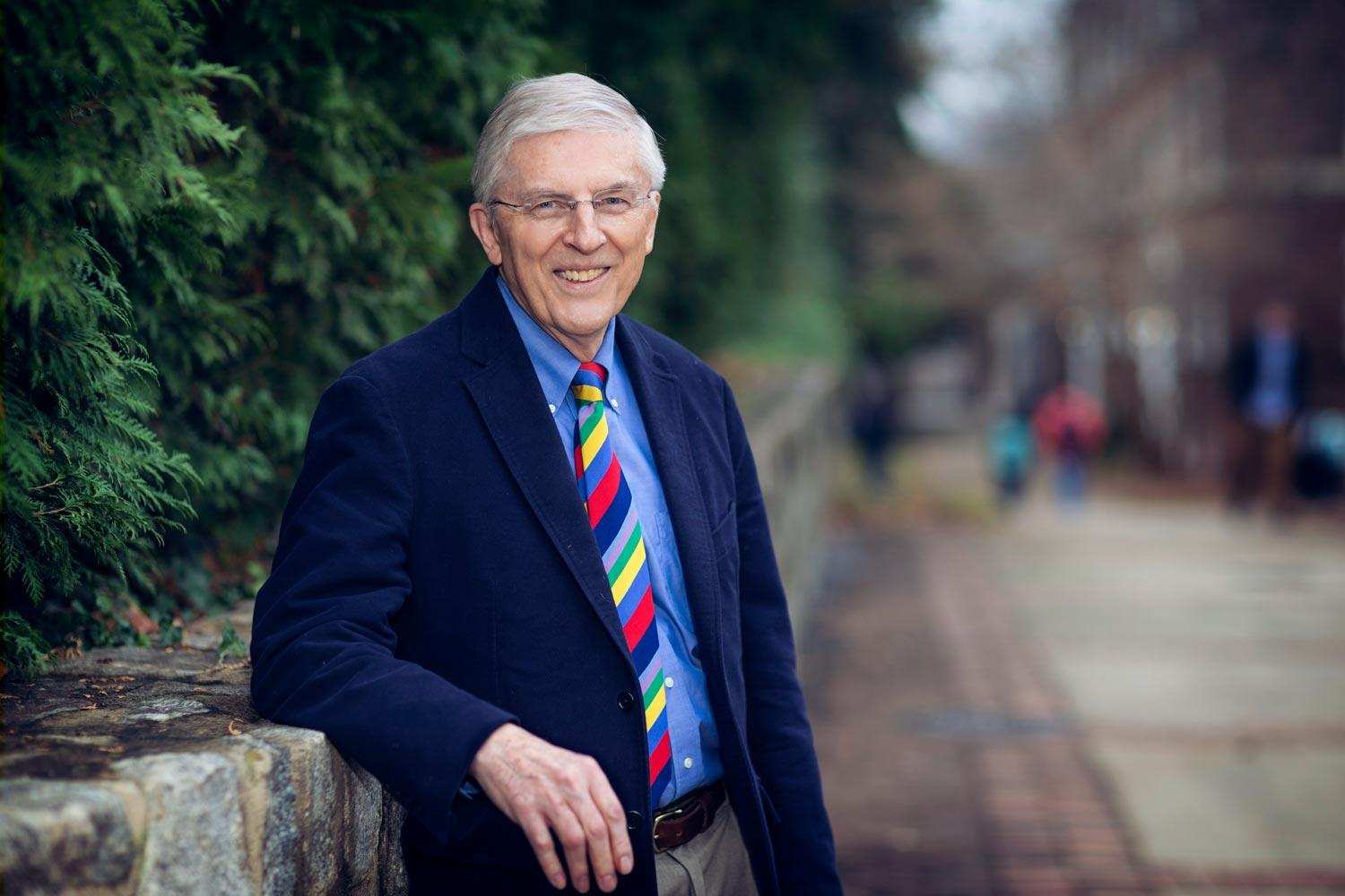 Board Approves New Professorship in Honor of Revered ...