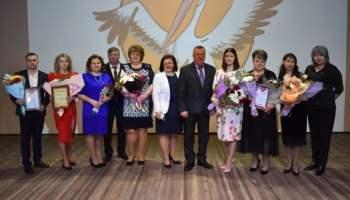 конкурс учитель года 2021 - марксовский район Екатерина Калантарова