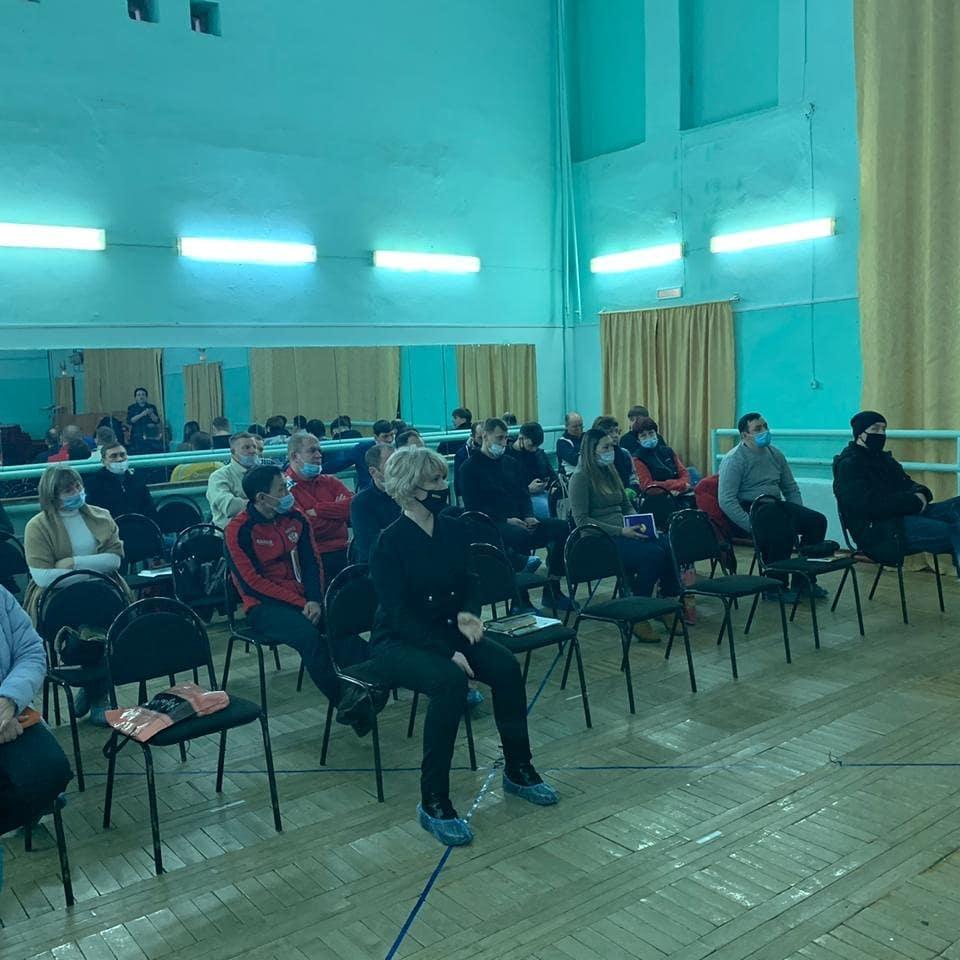 семинар для марксовских учителей - новости образования города маркса