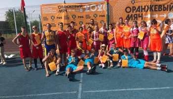 Марксовские баскетболисты заняли призовые места на выездных соревнованиях - новости спорт маркс