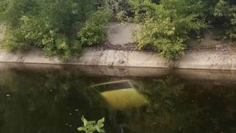 В утонувшем под Марксом авто обнаружены тела двух молодых женщин - события в мраксе - новости марксовсий район