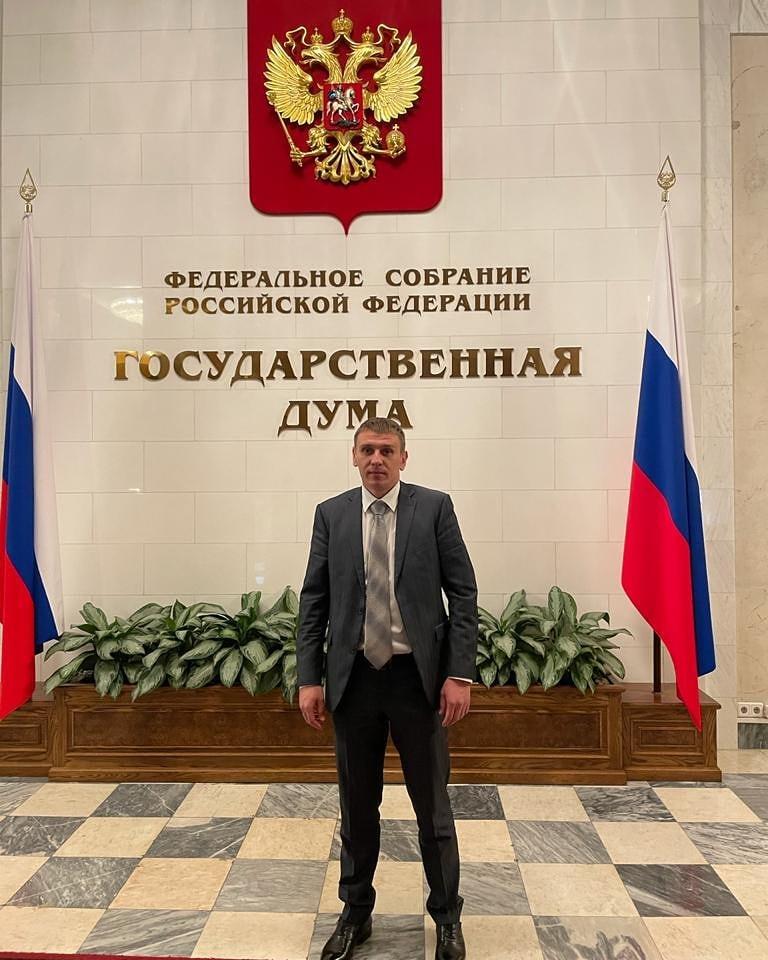 Сергей Ботов поблагодарил избирателей