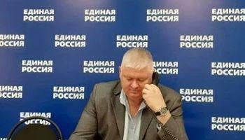 Сергей Чащин проведет прием граждан 14 октября
