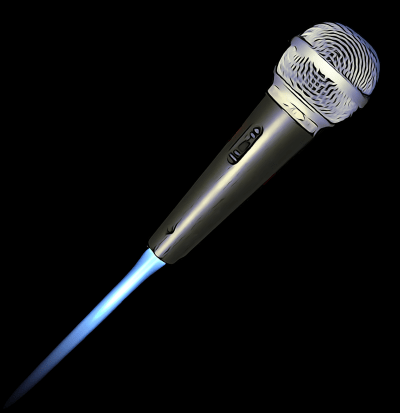 voxel records jet microphone