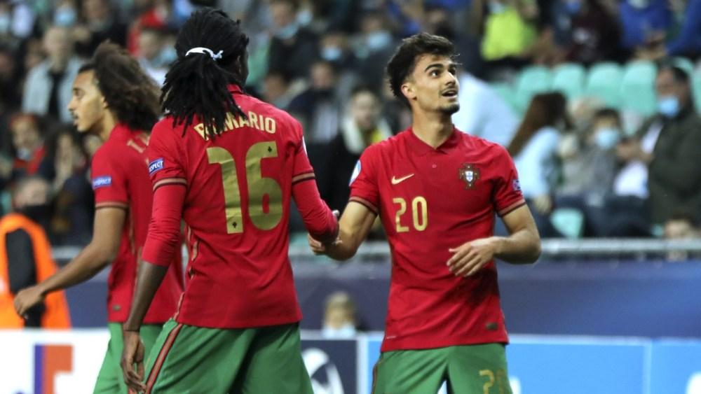 Portugal - itália