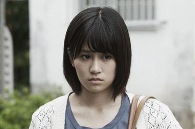 「前田敦子 演技」の画像検索結果