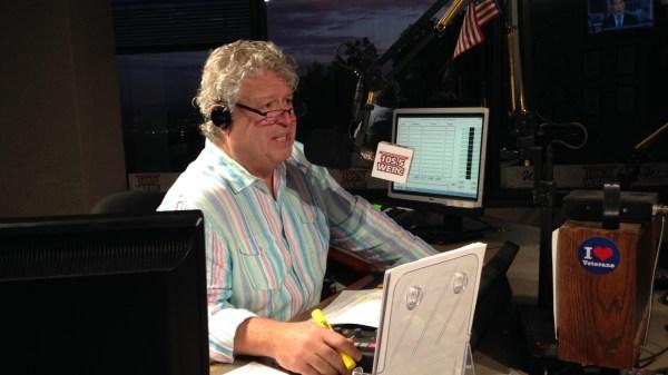 Talk Radio Buzzing Over Roy Moore Allegations   WBHM 90.3