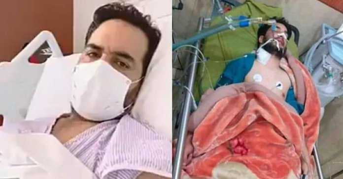 Video: First Pakistani doctor dies after treating Corona Virus patients