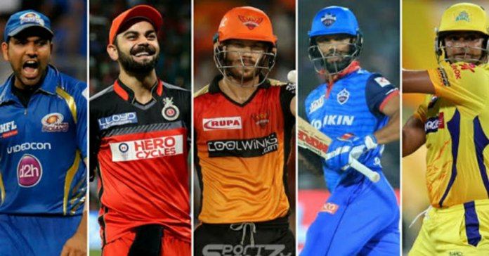 Know who is highest run-scorer in history of IPL?