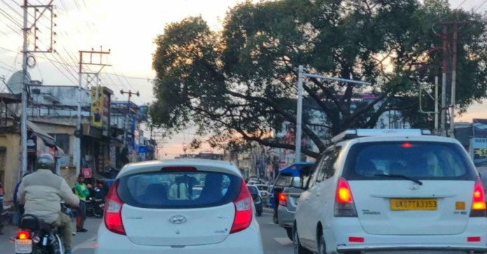 Odd Even traffic rule to be imposed in Major Uttarakhand cities