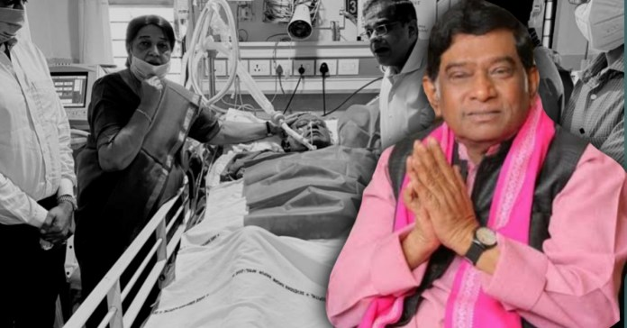 Ajit Jogi, Chhattisgarh First CM Passes away