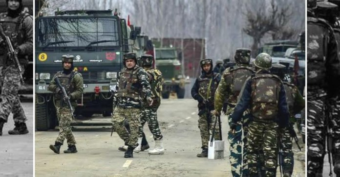 Pulwama Encounter: 1 soldier martyred and 2 terrorist killed in Jammu Kashmir