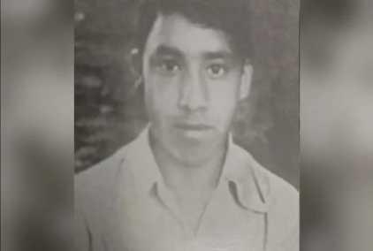 Yogi Adityanath Childhood Photos