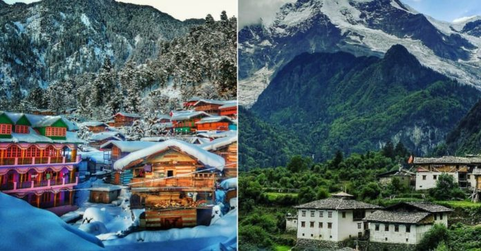 Home stay will boost employment and tourism on Uttarakhand's treeking routes