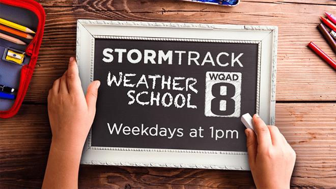 weather school