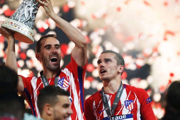 La Liga outright odds