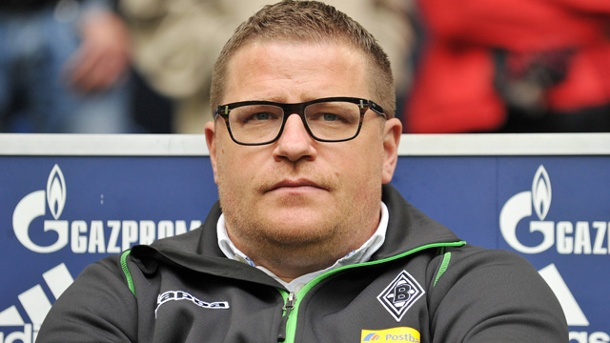 Image result for max eberl