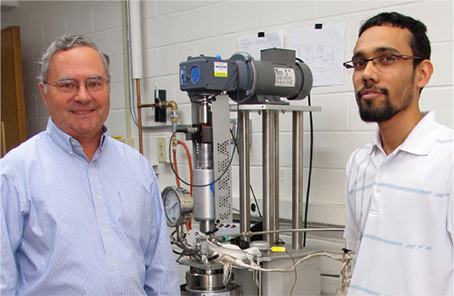 Industry-ready process makes plastics chemical from plant sugars