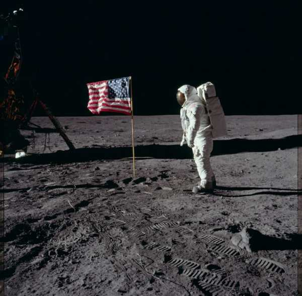 MEDIA ADVISORY: 50th anniversary of the Apollo 11 moon landing