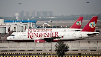 Mumbai airport denies seizing Kingfisher planes