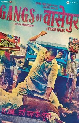'Gangs Of Wasseypur' Movie Review : 4 out of 5 Stars