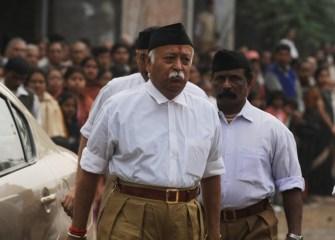 RSS chief Mohan Bhagwat to meet Advani