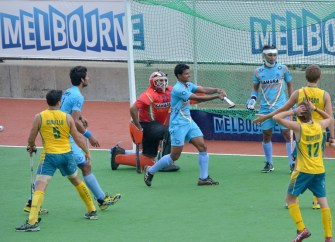 Champions Trophy: India thrashed by Australia in semi-final