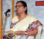 Anandiben asks BJP to relieve her as CM; Kejriwal says because of increasing popularity of AAP in Gujarat