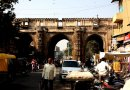 Ahmedabad declared as India's first UNESCO World Heritage City